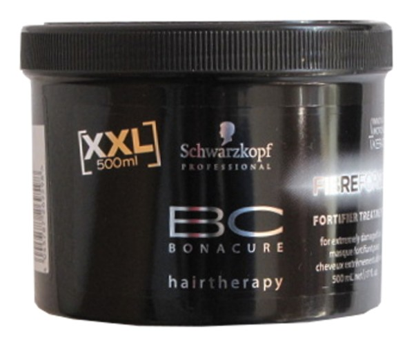 Schwarzkopf Bonacure hairtherapy Fibre Force